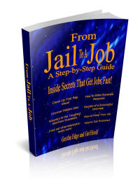 From Jail to a Job: From Jail to a Job