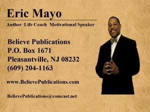 Believe Publications: Contact Us