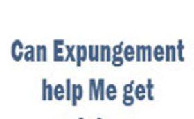 Can Expungement Help Me Get A Job As Nurse Felon Jobs