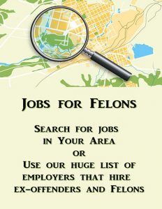 Search for jobs in your local area